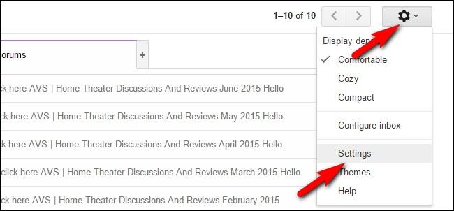 如何删除Gmail帐户-登录gmail