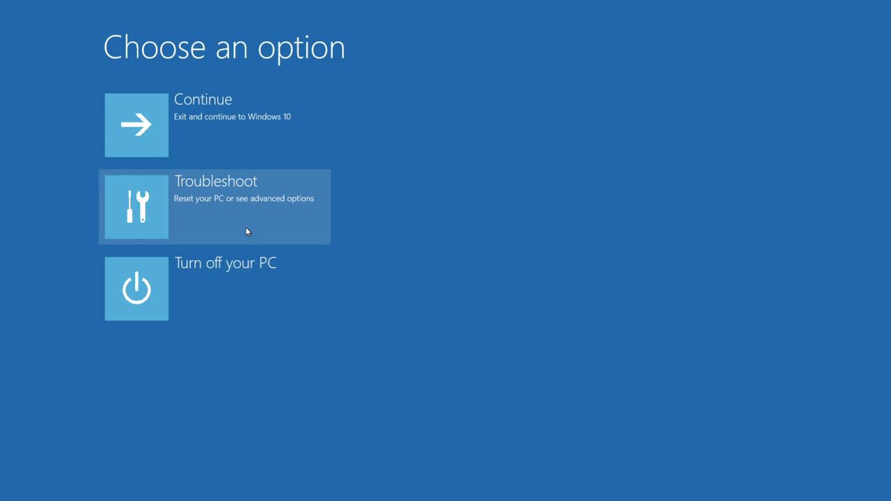 如何进入BIOS步骤5