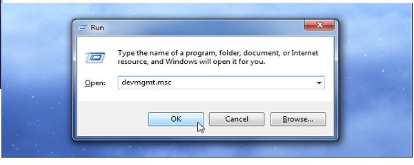 修复Windows上无法识别的硬盘驱动器步骤4