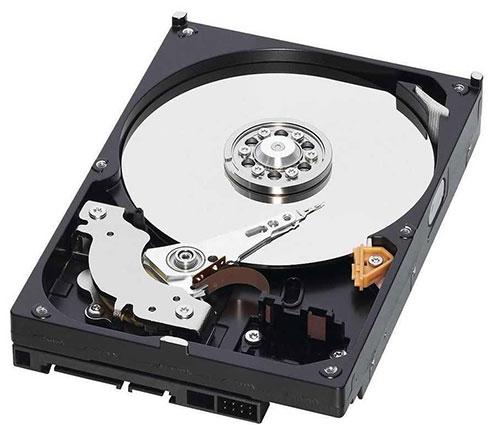 硬盘损坏-1