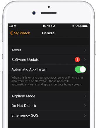 Apple Watch开机修复-3