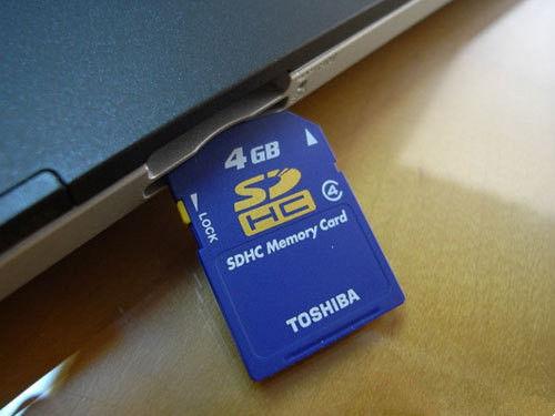 SD卡数据丢失-2