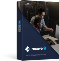 recoverit photo recovery