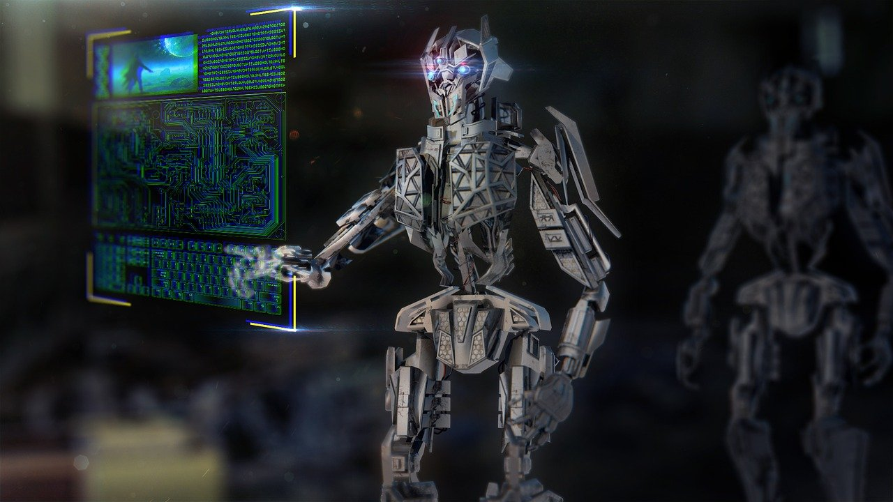 科技感视频素材下载