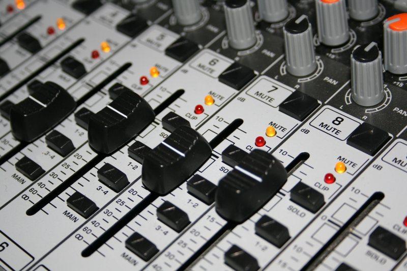 音乐编辑软件有哪些