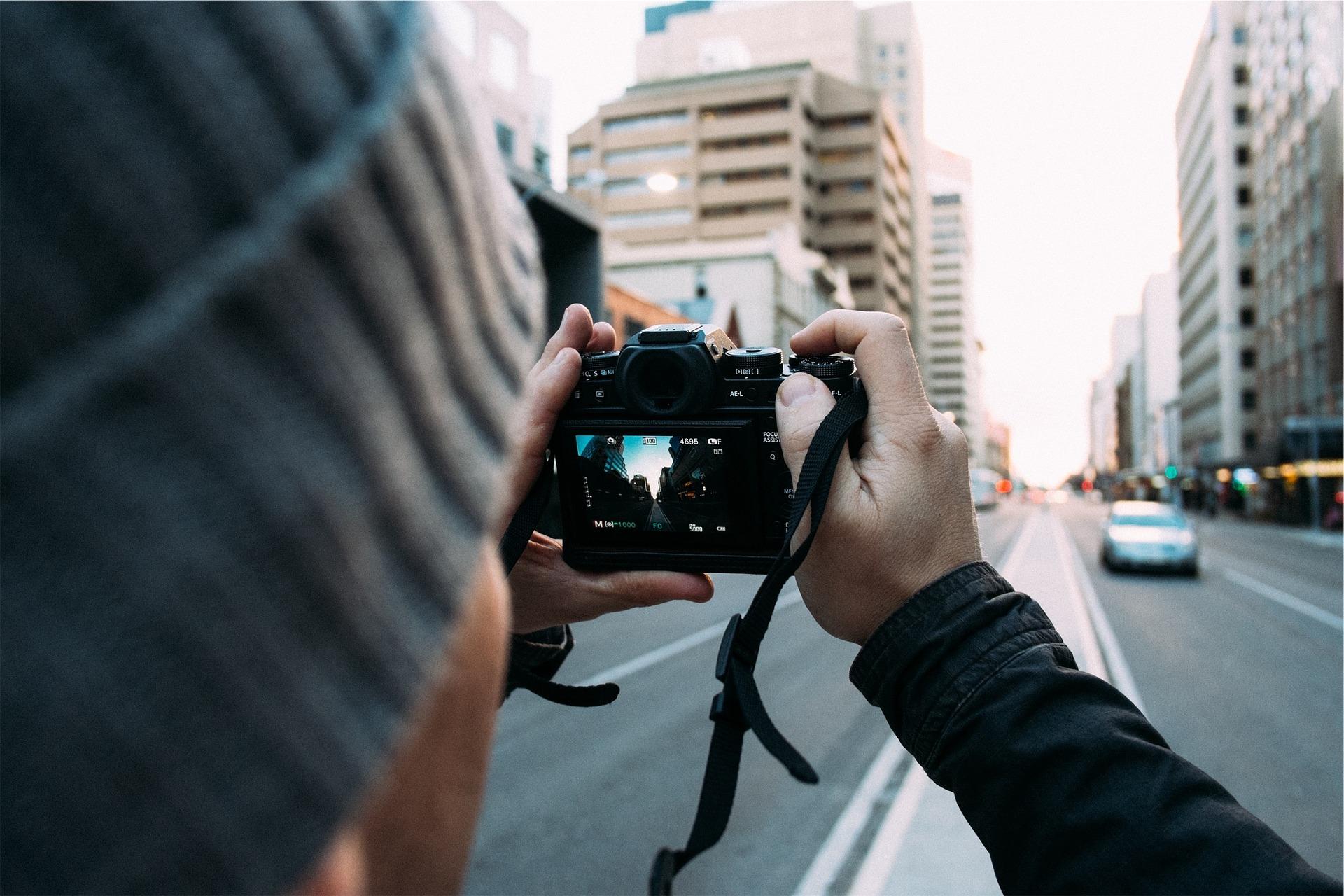 单反相机常见滤镜种类