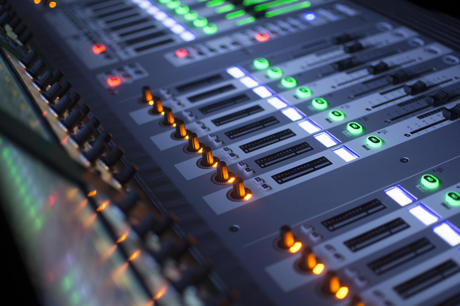 几款好用的音频编辑软件