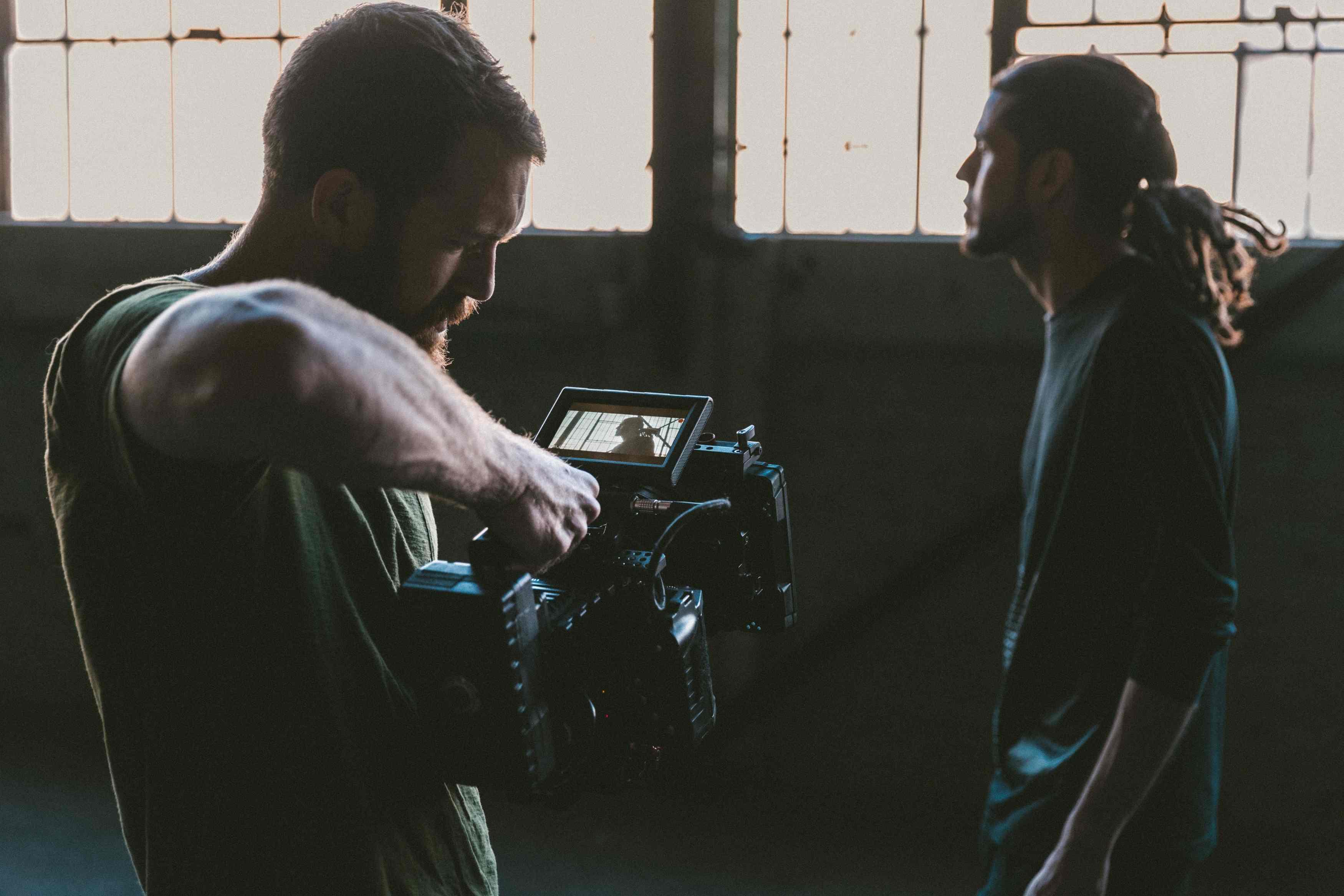 短视频合成怎么做