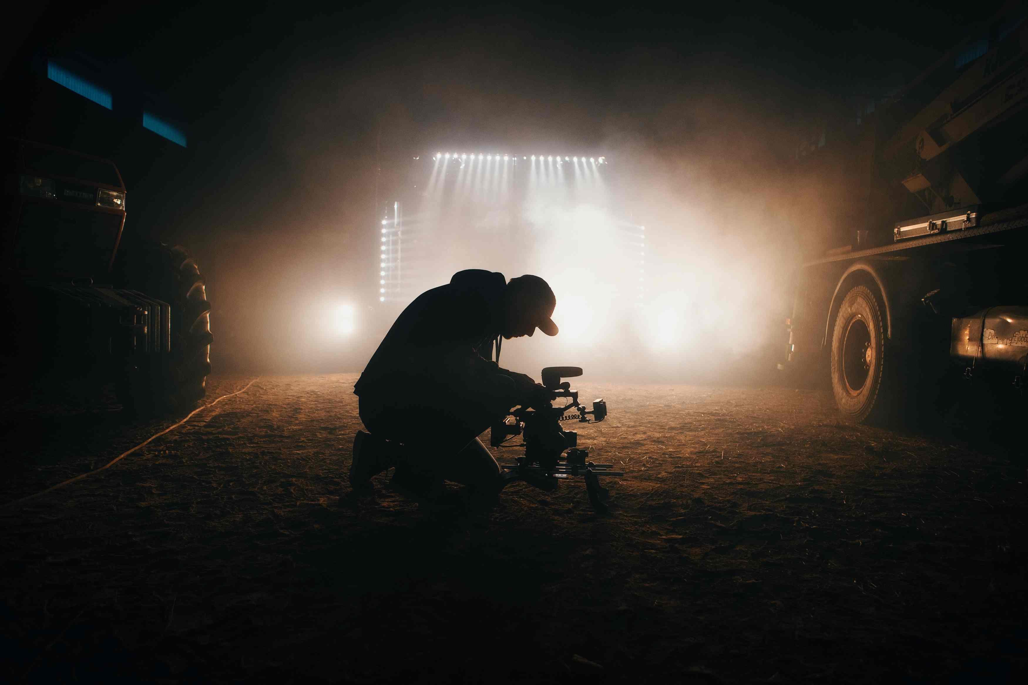 微视视频如何制作