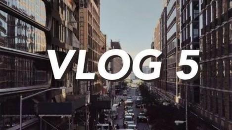 拍vlog都需要做什么准备