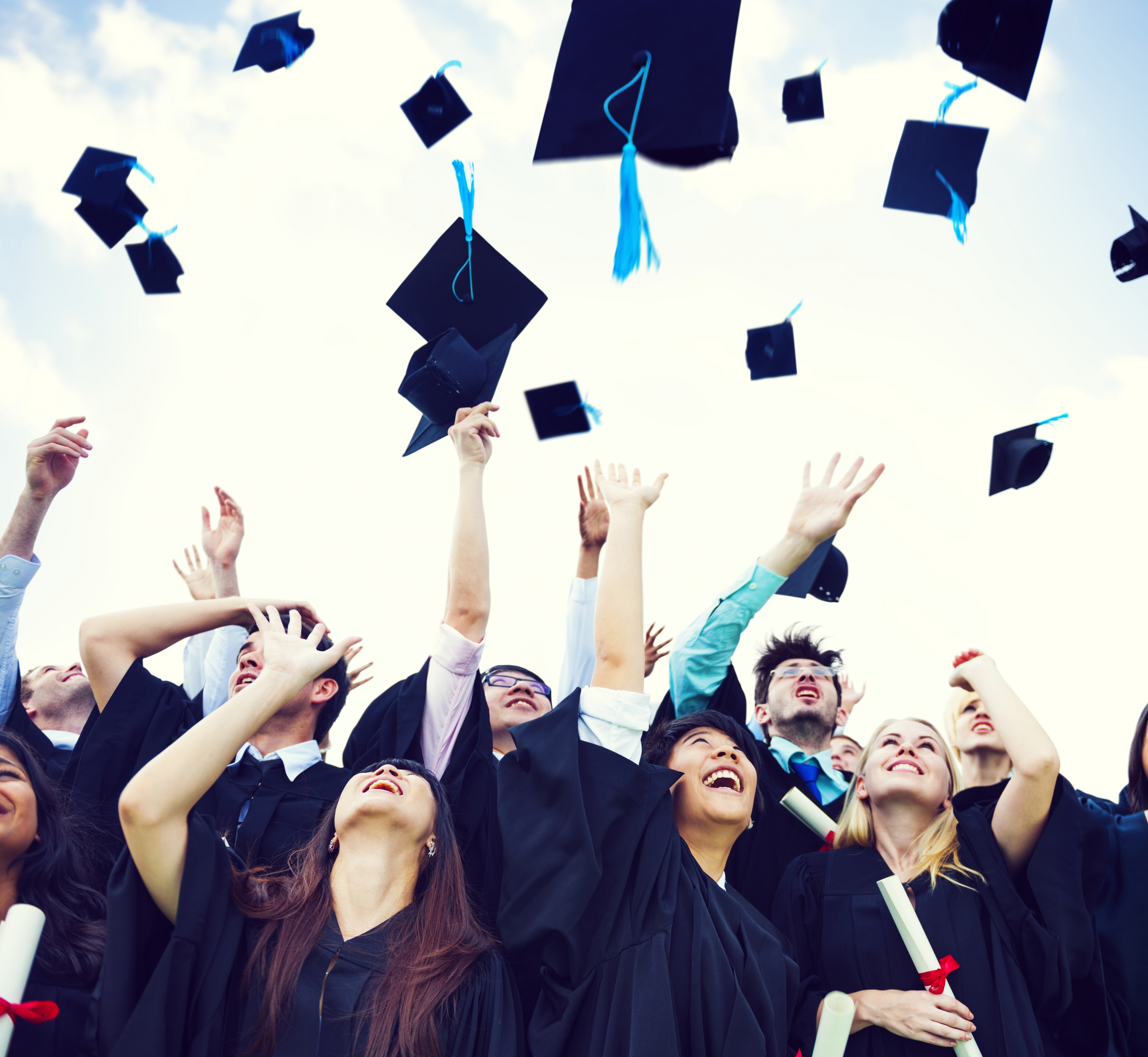 超火的毕业照卡点视频,十秒钟教你搞定!