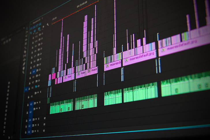 学视频剪辑到底有多难?