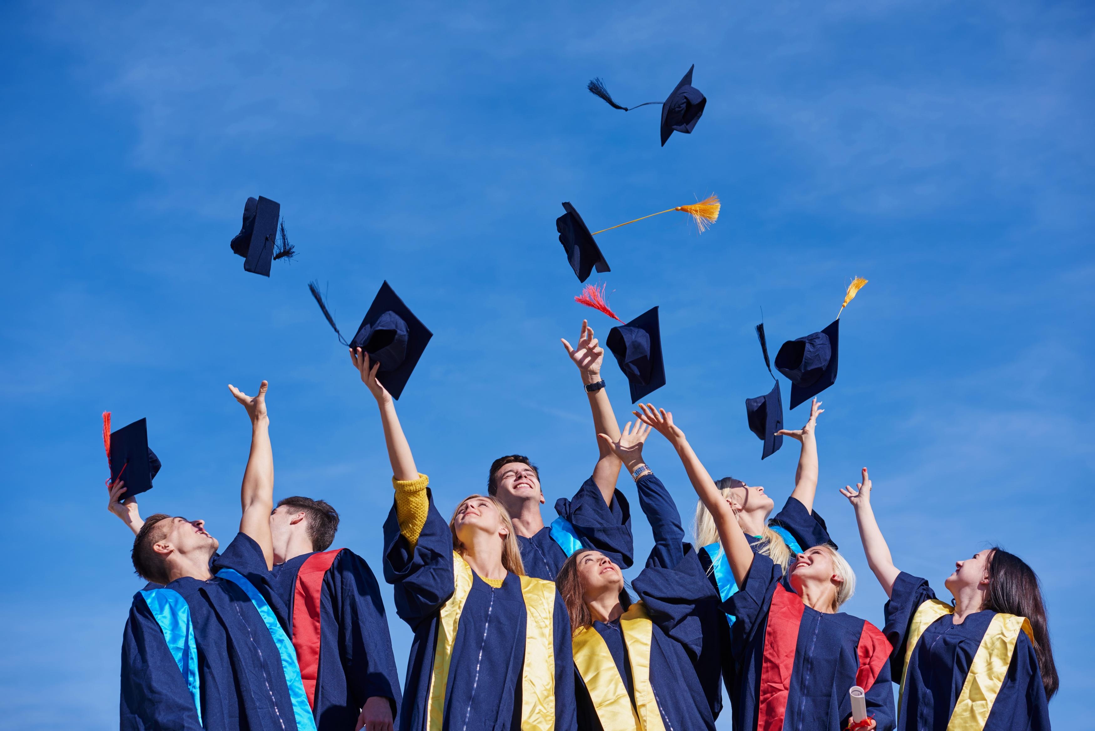 毕业视频怎么拍