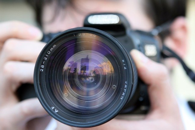 6款4K数码单反相机推荐