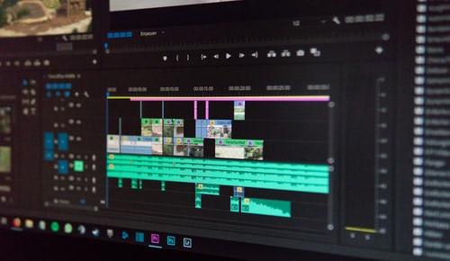 剪辑新手应该如何学习剪辑