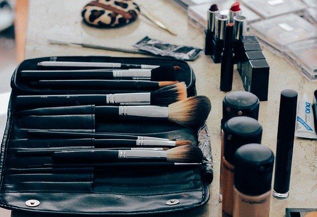 创意时尚美妆片头制作