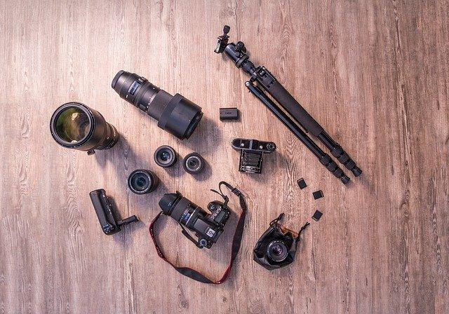 西瓜视频用什么拍摄和剪辑