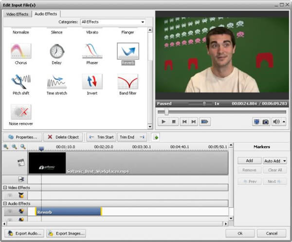 MP4转DVD刻录机AVS视频转换器