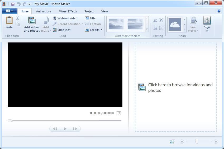 在免费Windows压缩器上压缩MP4