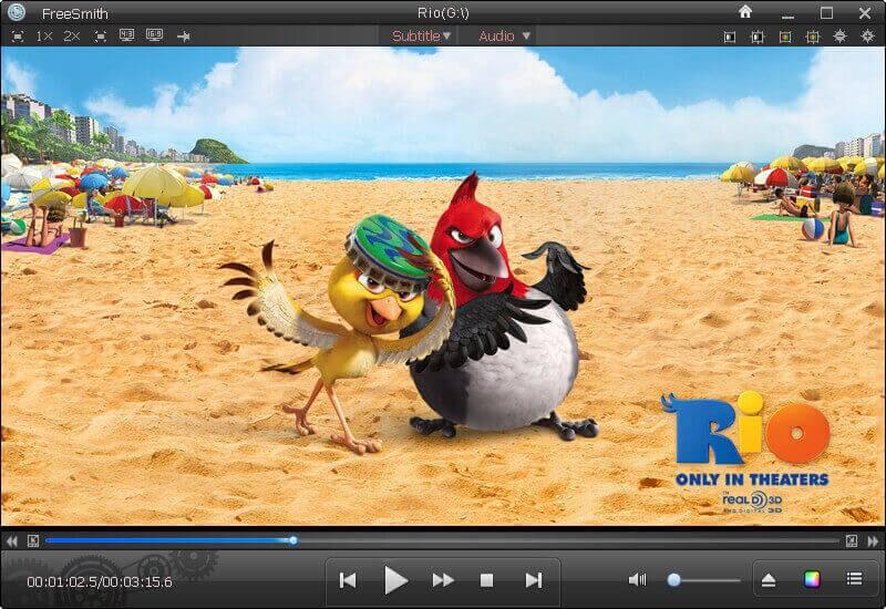 rotate MOV Mac